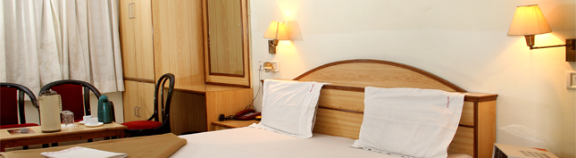Hotel Service - Book online room in leading, cheap and budget hotel in Allahabad